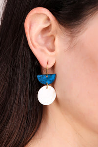 Parul earrings