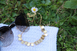 Jhanvi necklace