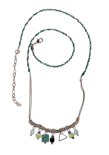 Pari Necklace