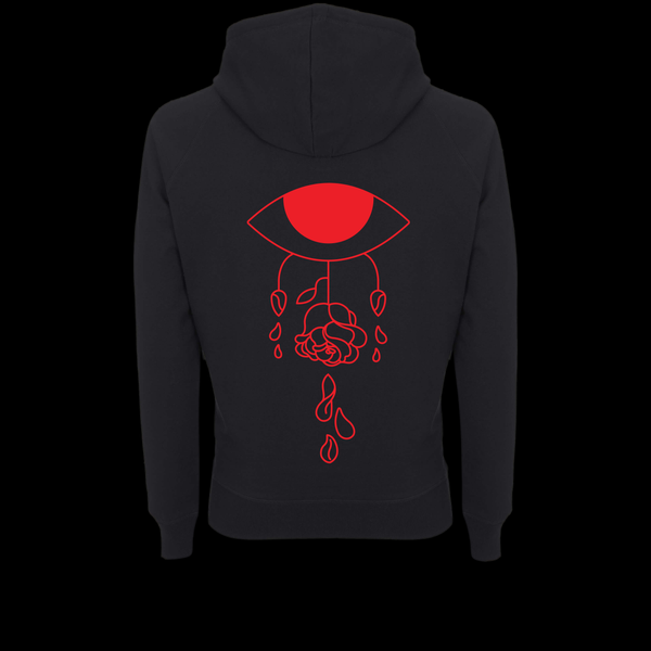 BEAUTY IN PAIN (Hoodies)