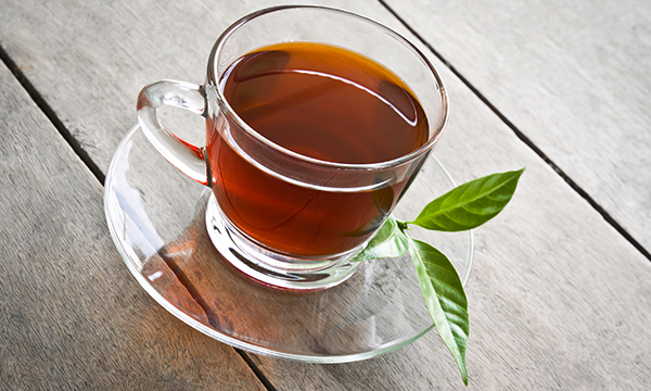 How These Healthy Tea Ingredients Can Help You Lose Weight