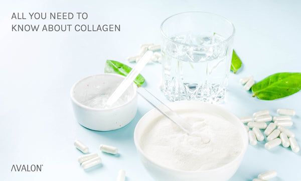 All you need to know about collagen