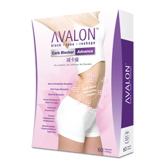 Avalon Carb Blocker Advance