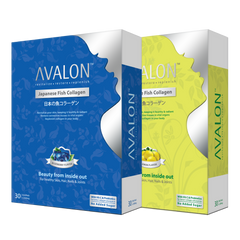 Avalon Premium Japanese Fish Collagen