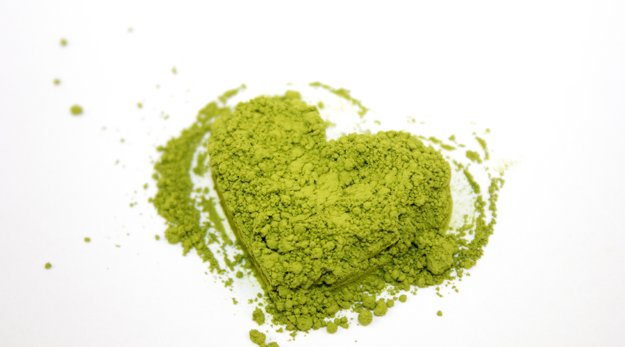 Drinking Green Tea is good for the heart and brain
