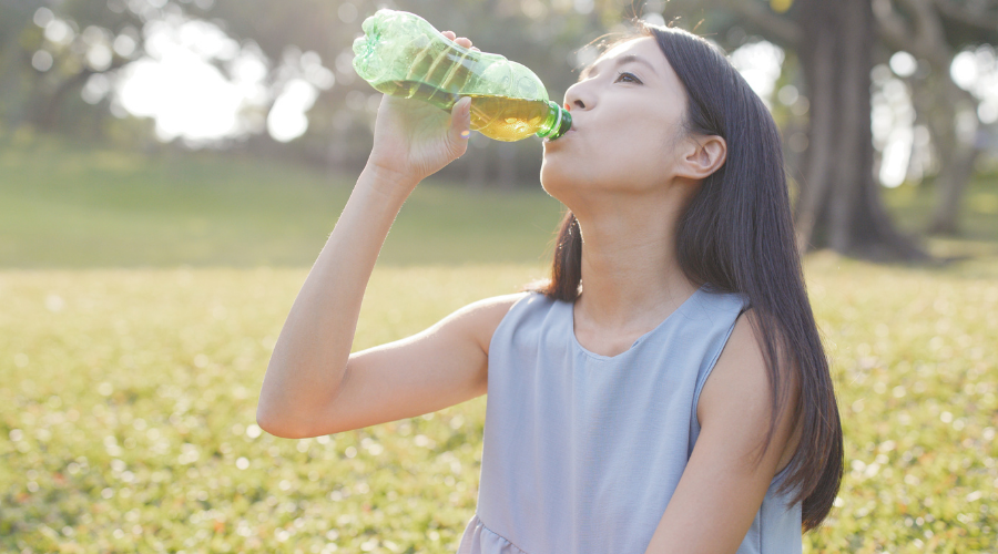 Green tea is one of the healthiest things you can consume