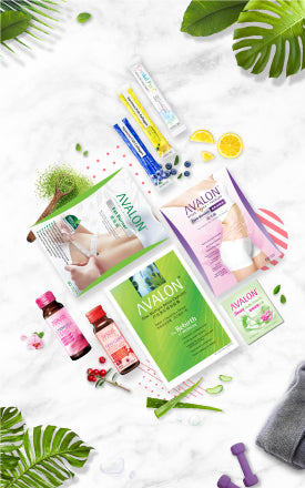 AVALON® Health & Beauty