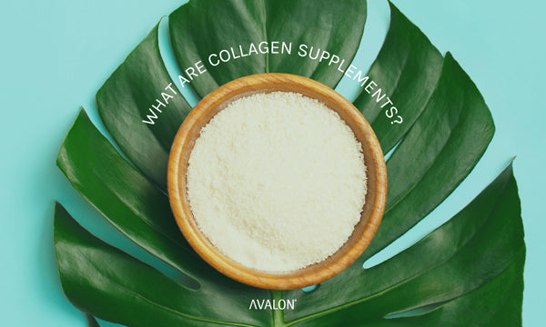 What are collagen supplements