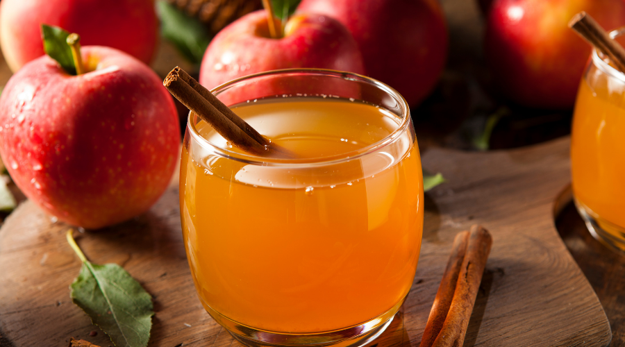 What is apple cider vinegar and is it good for you?