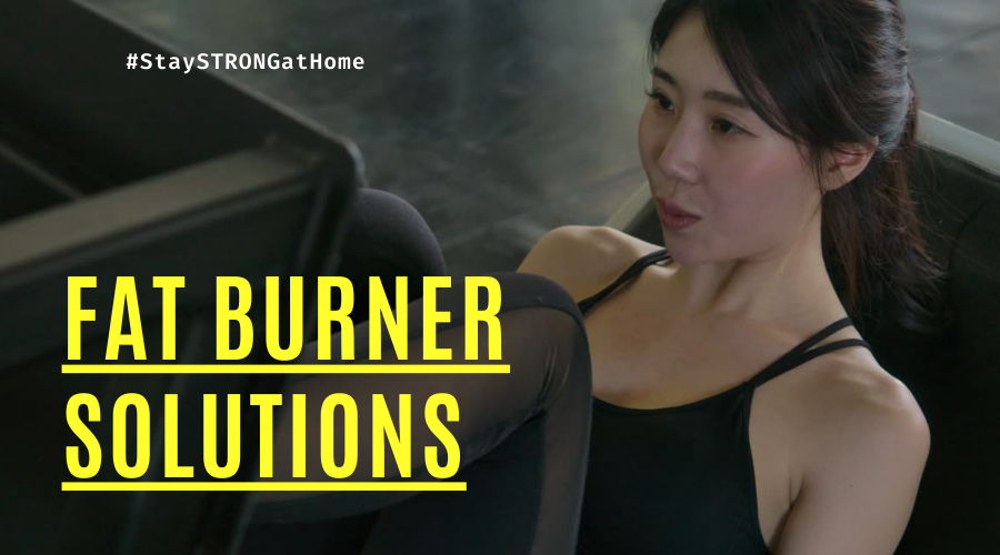 Fat Burning Solution in Singapore by Avalon Official
