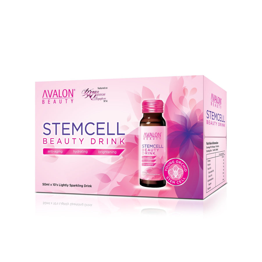 Avalon Stemcell Beauty Drink - Avalon Health & Beauty