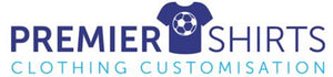 Premier Shirts Ashford - Home of Premier League Football Shirt Printing and Customisation