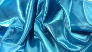 "50 Ft Satin Aisle Runner 60"" Wide 100% Seamless Fabric Wedding 20 Colors"""