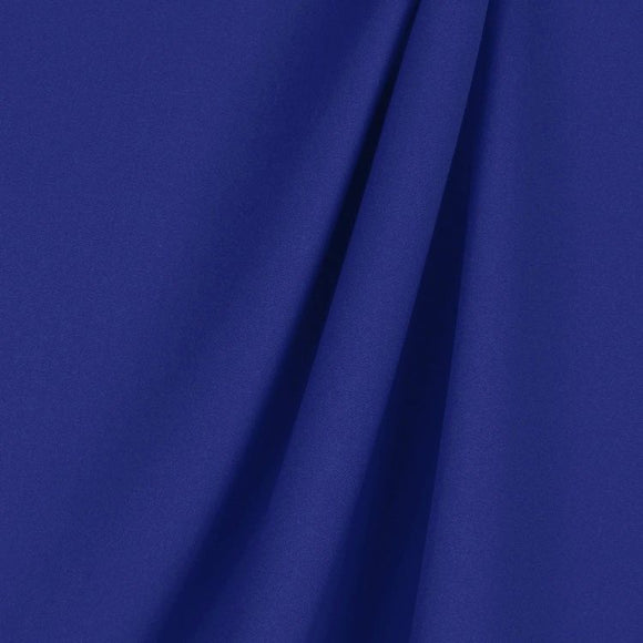 Poly Poplin Fabric 15 Yards Of 100% Polyester 60
