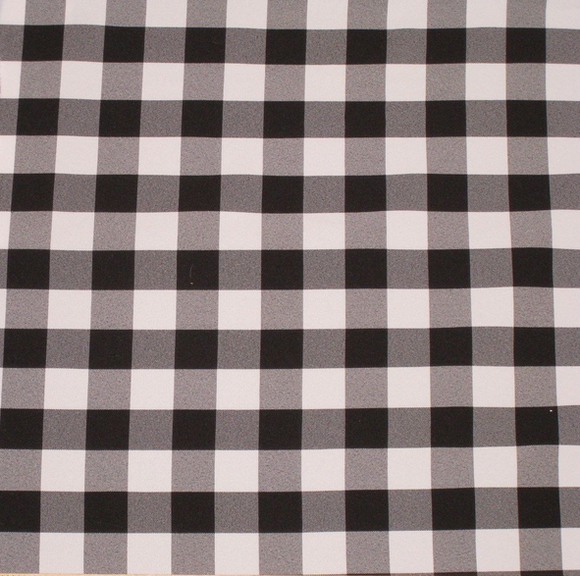 Checkered Fabric 60