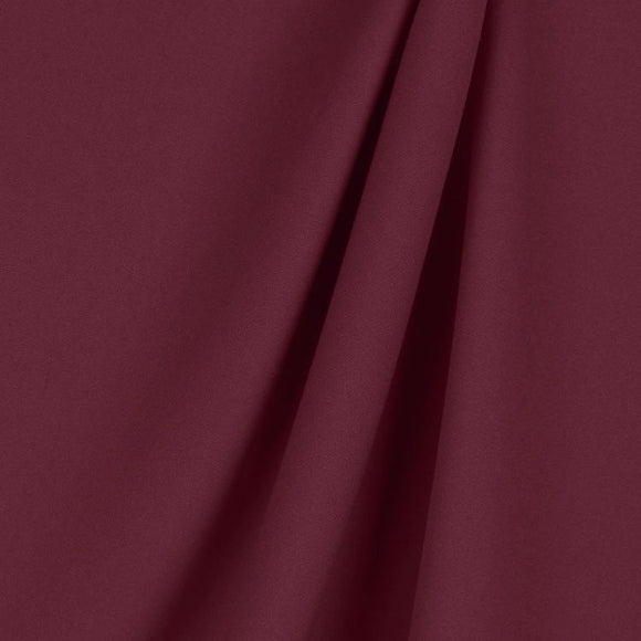 Poly Poplin Fabric 1 Yard Of 100% Polyester 60