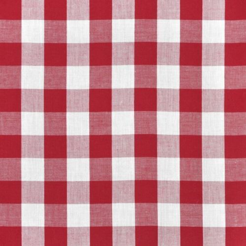 20 Yards Checkered Fabric 60
