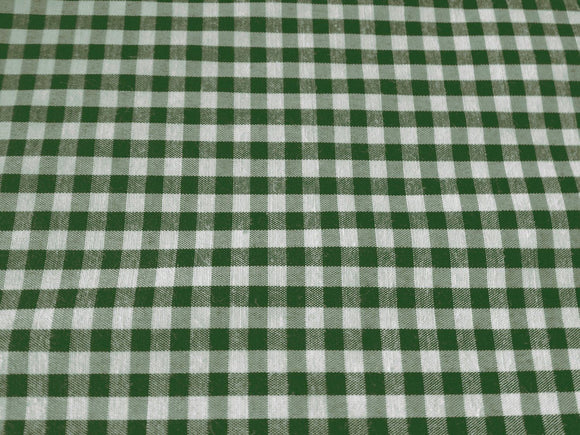 5 x Checkered Tablecloths 60