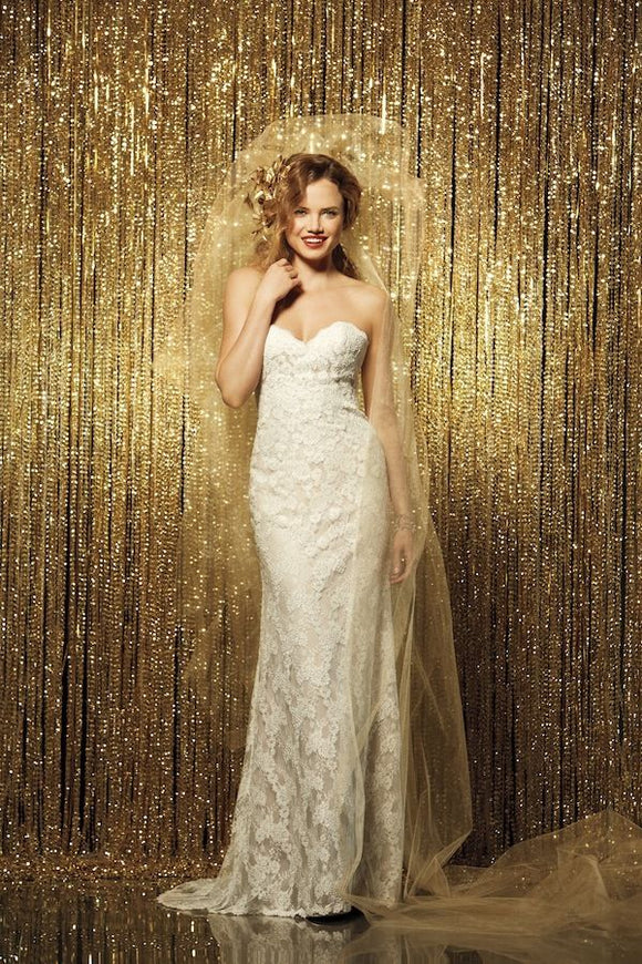 8ft SEQUINS PHOTOGRAPHY BACKDROP 54