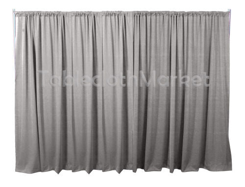 10 X 5 Ft Backdrop Background For Pipe And Drape Displays