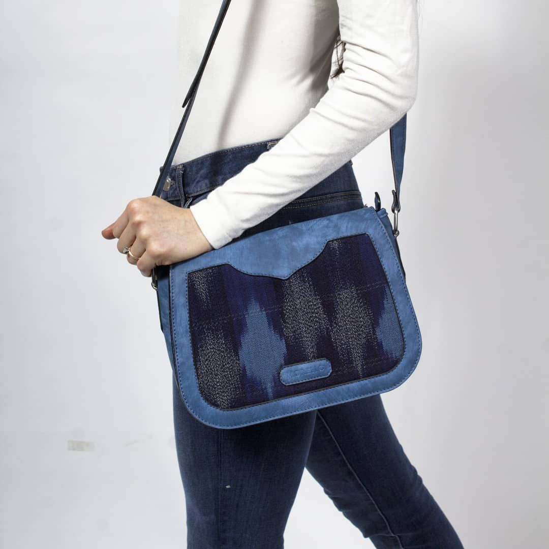 Morello - Messenger Bag