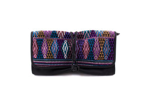 MARIAS by Alida Boer - Bow Clutch