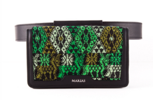 MARIAS by Alida Boer - Belt Bag