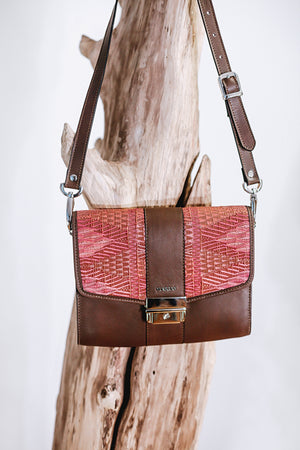 MARIAS by Alida Boer - Mini Fausto Bag