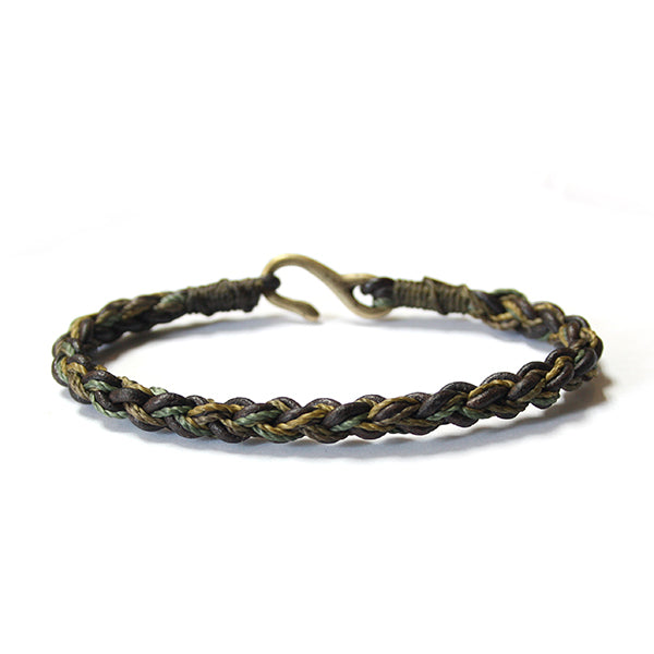 Wakami - An Adventure – Men's Deep Air Bracelet
