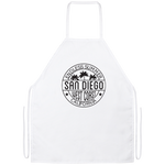 Endless Summer Kitchen Apron