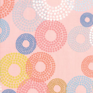 1690 17 Breeze Dottie Circle Pink