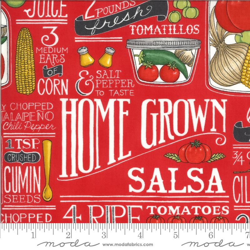 19970 12 Homegrown Salsa Tomato