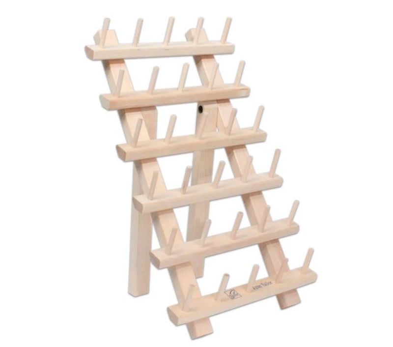30 Spool Thread Rack with Legs