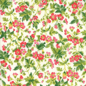 33382 11 Wildflowers IX Moda - Linen