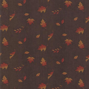 6793 17 Country Charm Brown