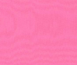 9900 27 Bella Solids 30's Pink