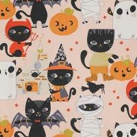 Costume Kitty 8829 A