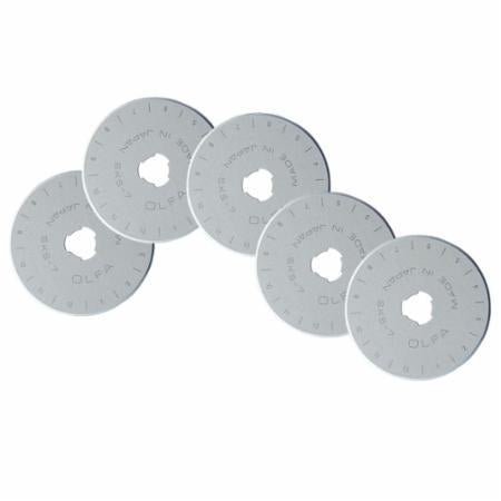RB45-5 45MM Blades For RTY-2/