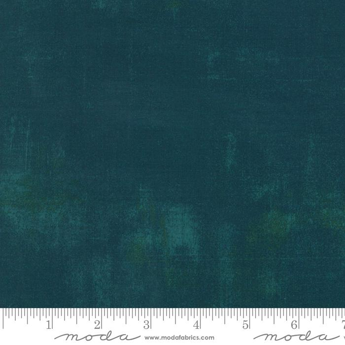 30150 229 Grunge Dark Jade Basic Grey - Jade