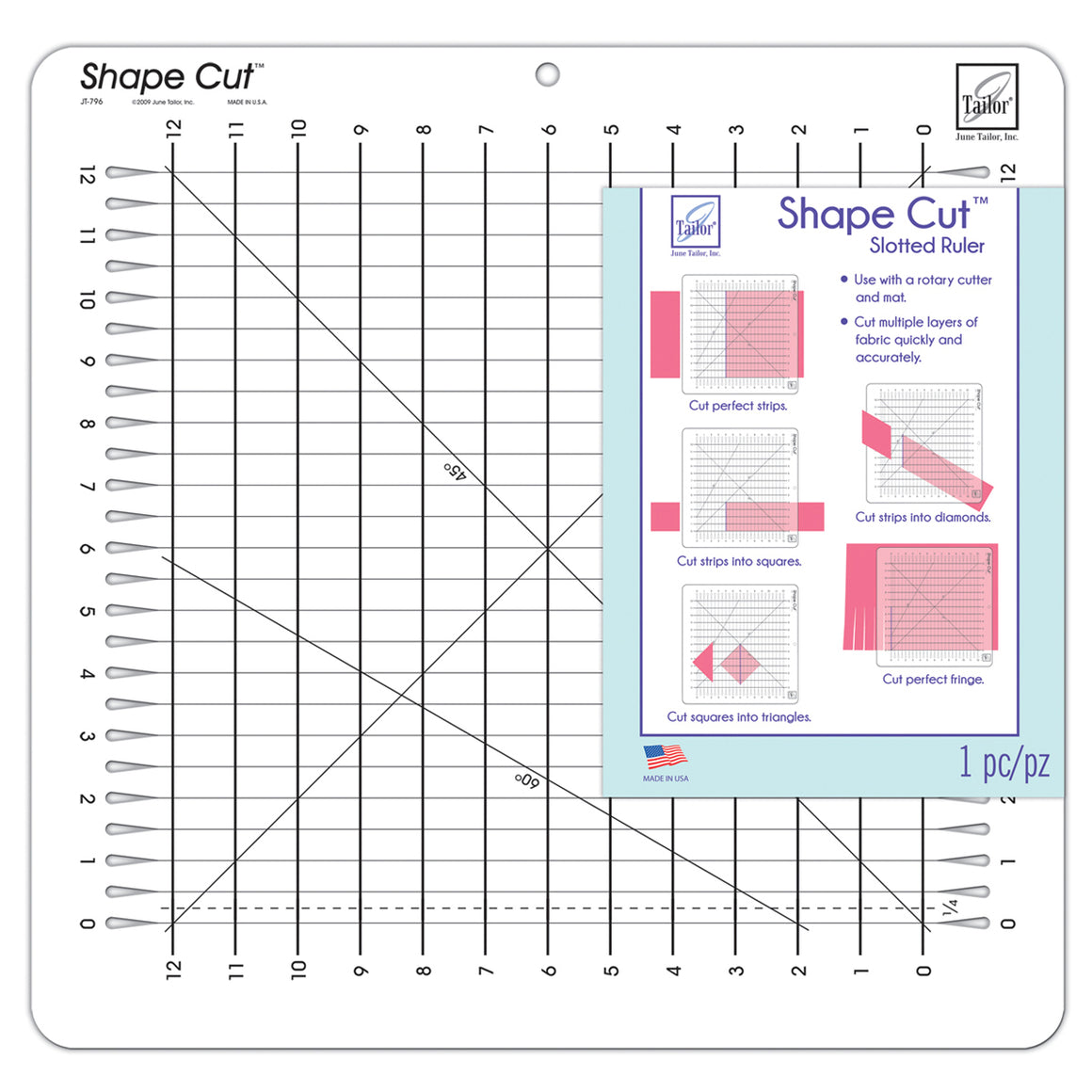 Shape Cut™