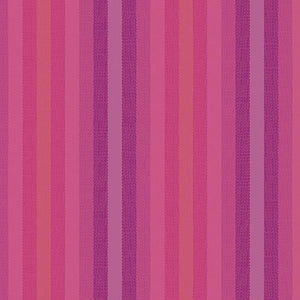 Kaleidoscope Stripes & Plaids WV-9540-Magenta