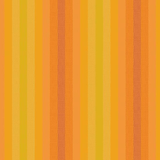 Kaleidoscope Stripes & Plaids WV-9540-Marmalade