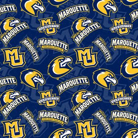 Marquette Golden Eagles MARQ-1178