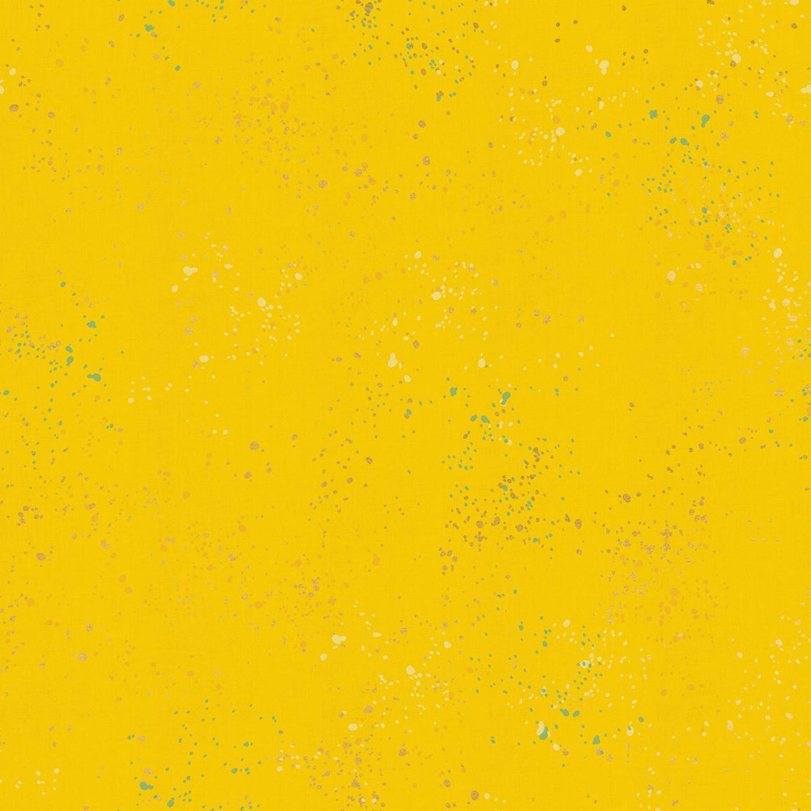 RS5027 71M Speckled Metallic Yellow