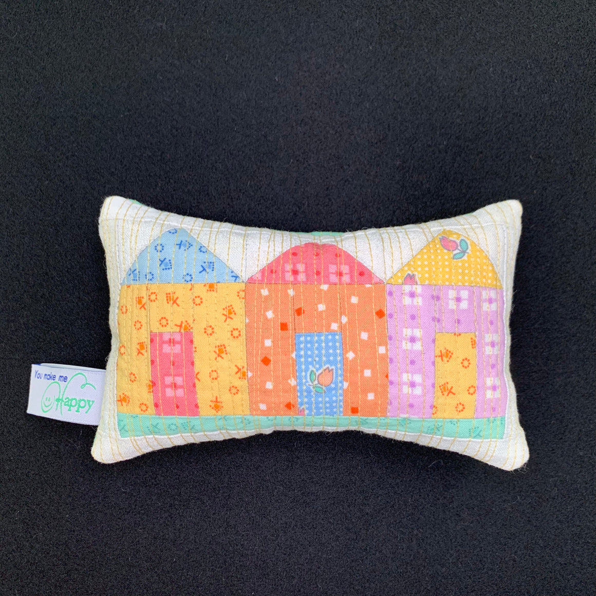 Barb's Beach Houses Pin Pal