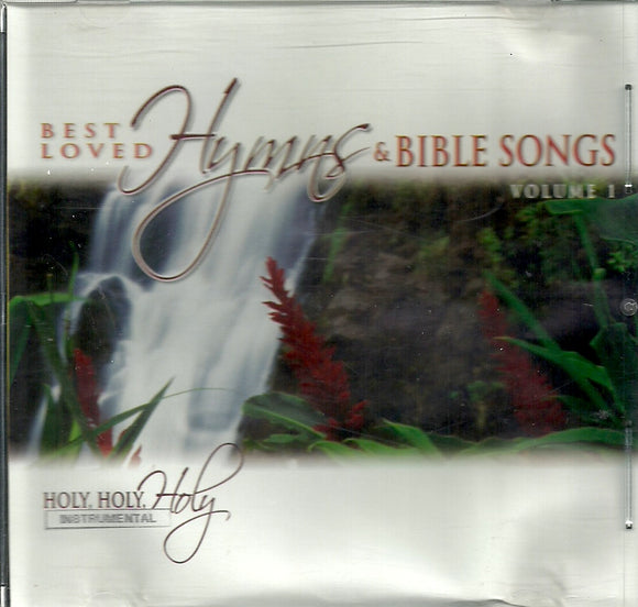 Best Loved Hymns Volume 1