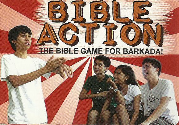 Bible Action