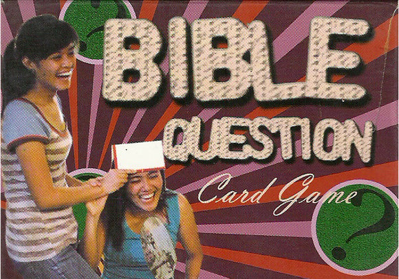 Bible Question