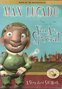 Max Lucado Wemmicks You Are Special