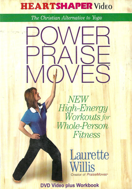 Power Praise Moves